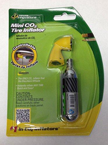 Genuine Innovations Mini CO2 Tire Inflator by Genuine Innovations (Image #1)