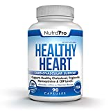 Healthy Heart – Heart Health Supplements. Artery Cleanse & Protect. Support Arteries From Plaque Damage. Cholesterol And Triglyceirde Lowering. GMP Certified
