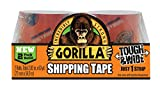 Gorilla Packing Tape Tough & Wide Refill, 2.83'' x 30 yd., 2 Rolls