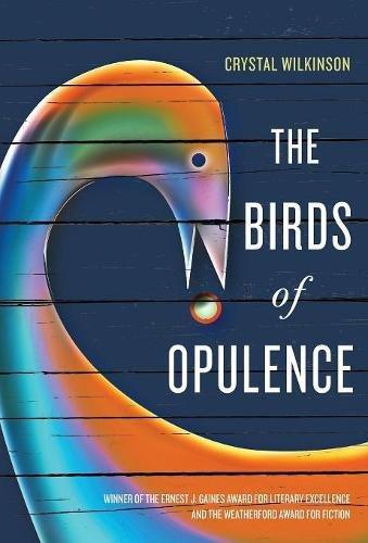 The Birds of Opulence (Kentucky - Window Opulence