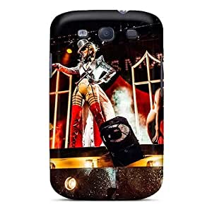 Samsung Galaxy S3 Ckk13802sQhJ Provide Private Custom Realistic Maria Brink Band Series High Quality Hard Phone Cases -ErleneRobinson