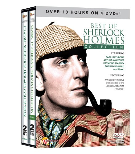 best-of-sherlock-holmes-collection
