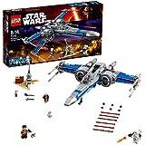 LEGO Star Wars TM - Resistance X-Wing Fighter (6136374)