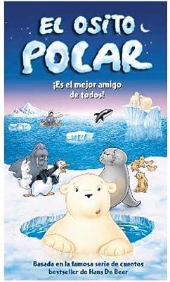 El osito polar [DVD]: Amazon.es: Piet De Rycker, Thilo Graf ...