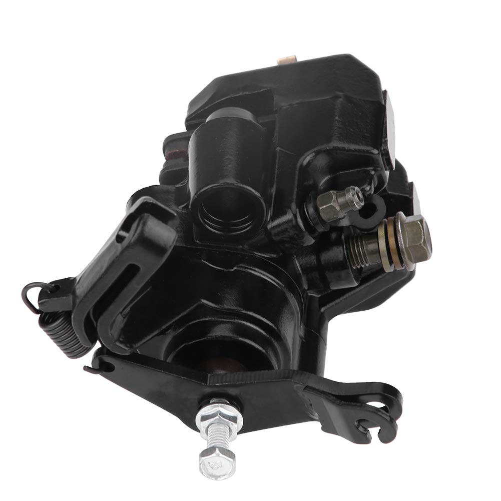 2pcs Front Brake Caliper for Honda TRX400EX 300EX 250EX SPORTRAX 400 300 250 Fully Assembled for ATV Motorcycle