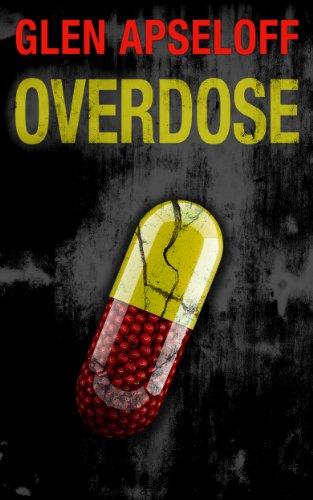 book cover of Overdose