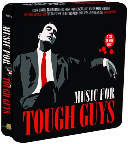 Tough Guy 2012 - Tough Guys By Various (2012-08-06)