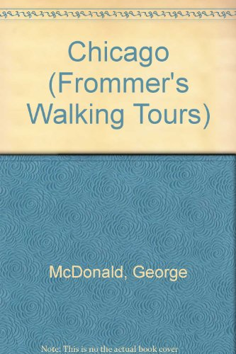 Chicago (Frommer's Walking Tours)