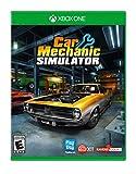 Car Mechanic Simulator (XB1) - Xbox One