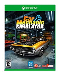 Car Mechanic Simulator 2018 System Requirements Can I Run Car