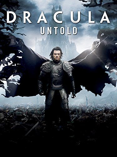 Dracula Untold by