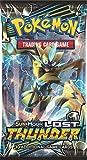 Pokemon 820650814556 TCG: Sun & Moon Lost Thunder