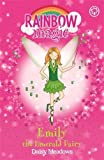 Emily the Emerald Fairy: The Jewel Fairies Book 3 (Rainbow Magic)