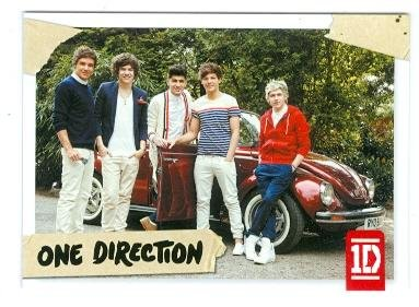 one direction autograph - 5
