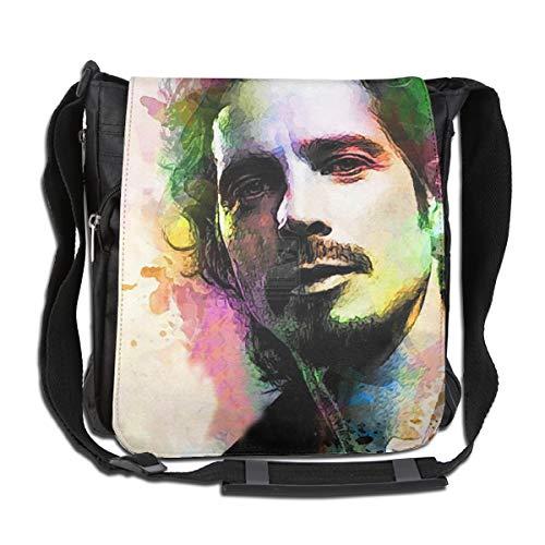 Messenger Bag - Chris Cornell Tour Shoulder Bag For All-Purpose -