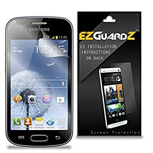 (4-Pack) EZGuardZ Screen Protector for Samsung Galaxy Trend S7560 (Ultra Clear)