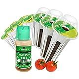 Miracle-Gro AeroGarden Red Heirloom Cherry Tomato Seed Pod Kit (7-Pods)