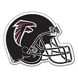 NFL Atlanta Falcons 12-Inch Vinyl Helmet Magnet