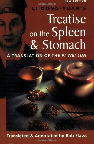 The Treatise on the Spleen and Stomach: A