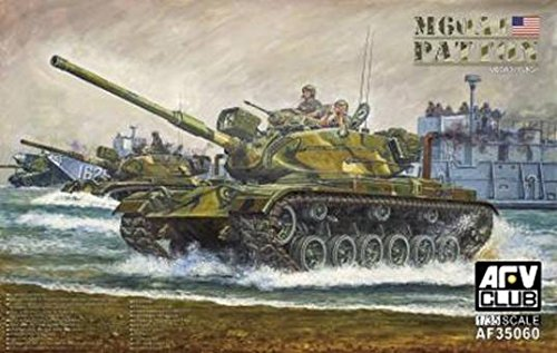 1/35 M60A1 Patton, used for sale  Delivered anywhere in USA