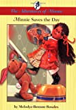 The Adventures of Minnie, Melodye Benson Rosales, 0316756059
