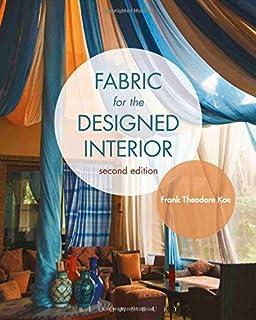Fabric For The Designed Interior Studio Instant Access