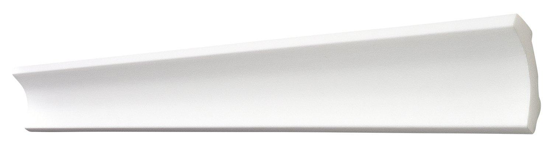 PRIX SPECIAL LOT de 5 pi/èces Decosa Moulure S50 40 x 45 mm longueur 2 m Sophie