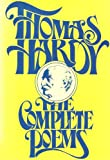 Complete Poems, Thomas Hardy, 0025481509