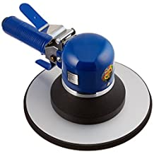 Astro Pneumatic 3008 8-Inch Gear Driven Random Orbital Sander with 8-Inch Pad