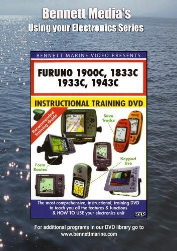 FURUNO NAVNET 1900C CHARTPLOTTER