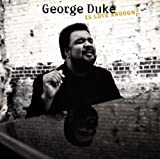 Is Love Enough by Duke, George (1997-03-25)