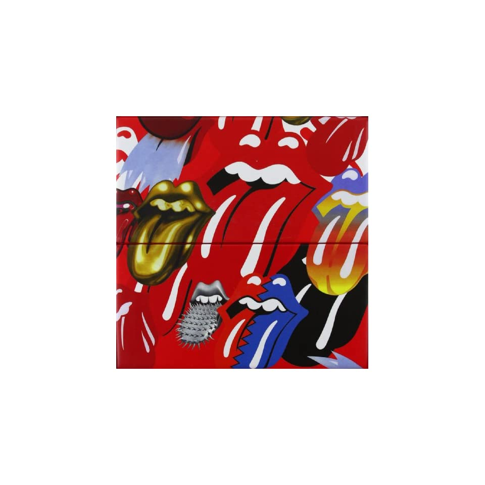 The Rolling Stones Singles Box Set (1971 2006) Musik