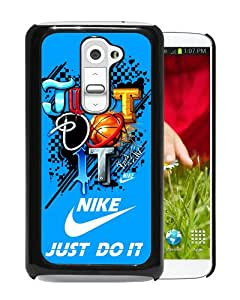 Nike 9 Black LG G2 Case Unique And Durable Custom Designed High Quality LG G2 Phone Case