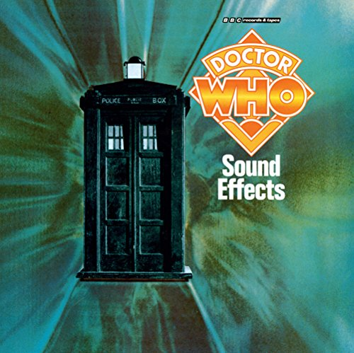Read Online Doctor Who Sound Effects (Vintage Beeb) ebook