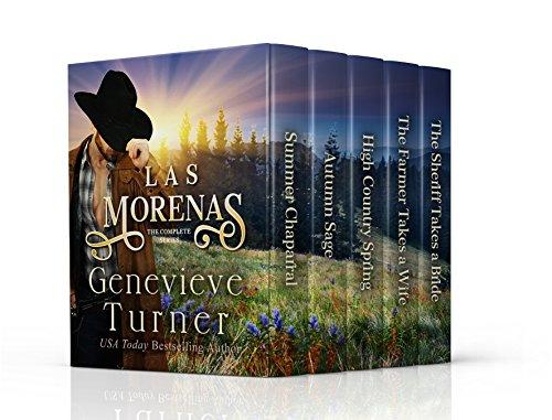 - Las Morenas: The Complete Series