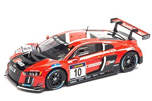 Carrera 30770 Digital 132 Audi R8 LMS ''Audi Sport Team, No.10'' by Carrera (Image #2)