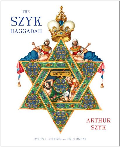 The Szyk Haggadah: Freedom Illuminated