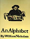 An Alphabet, William Nicholson, 0915346028