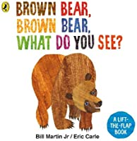 Brown Bear. Lift The