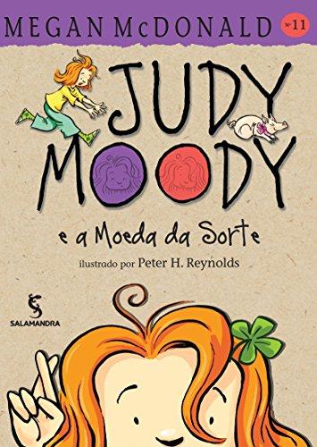 Judy Moody e a Moeda da Sorte