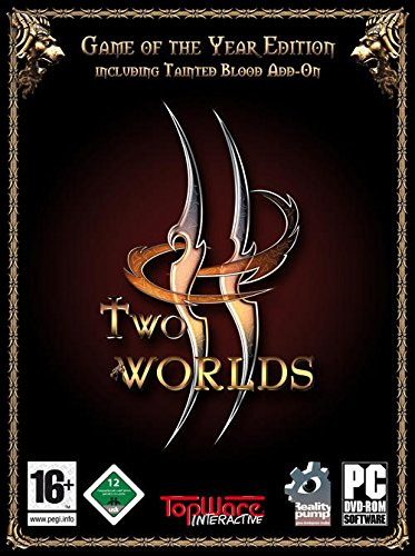 Two Worlds Game of the Year Edition (Two Worlds Game Of The Year Edition)