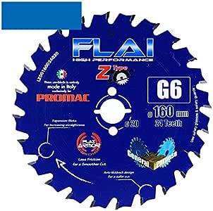 Flai F26 Fine Finish Blade ATB D235 - K2.8 - B25 - Z60 LZ00235060025