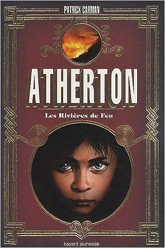 Livres Rivieres de feu (les) - atherton - t.2 pdf, epub ebook