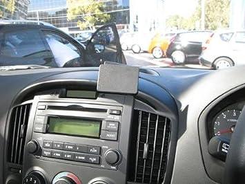 Hyundai iMax 09-17 Brodit 654470 ProClip Center Mount for Hyundai H1 09-17 Hyundai iLoad 09-17