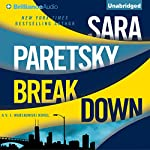 Breakdown: A V. I. Warshawski Novel | Sara Paretsky