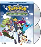 Pokémon DP: Galactic Battles - Box Set 3