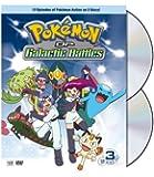 Pokemon Diamond & Pearl Galactic Battles Gift Set Vol. 3 (2pk)