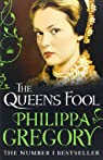 The Queen's Fool par Gregory