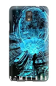 Hot 3537892K96392743 Brand New Note 3 Defender Case For Galaxy (prometheus 3)