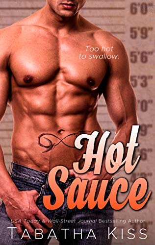 (Hot Sauce (Sweet Cravings Book 3))